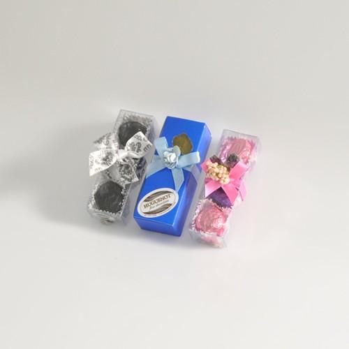 3 Packs of 3 Mini Boxes