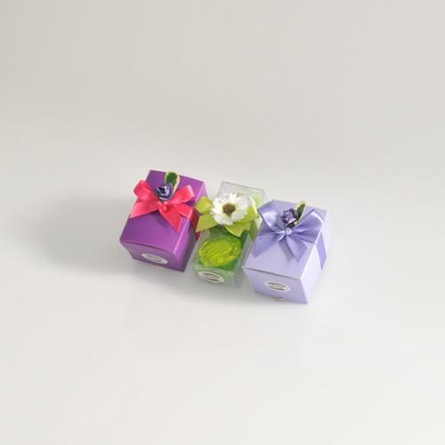 3 Pack of 2 Mini Box