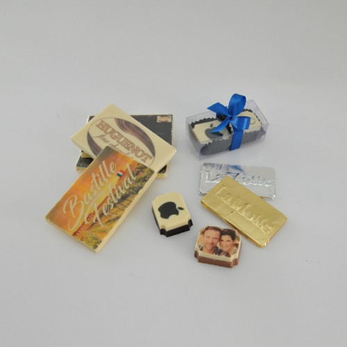 Customised Corporate & Events Chocolates