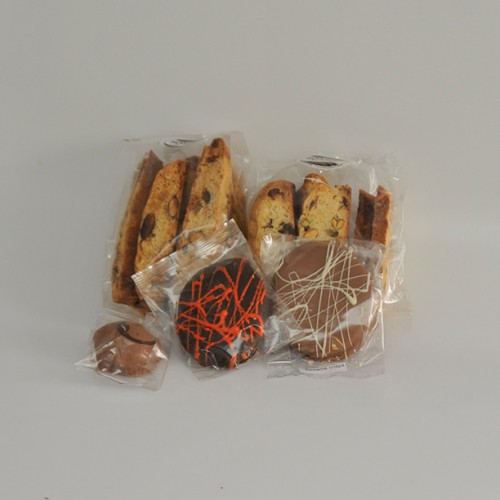 Biscotti Biscuit Pack
