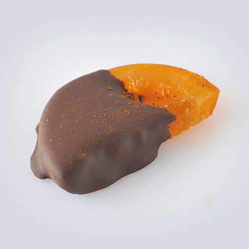 Dipped Orange