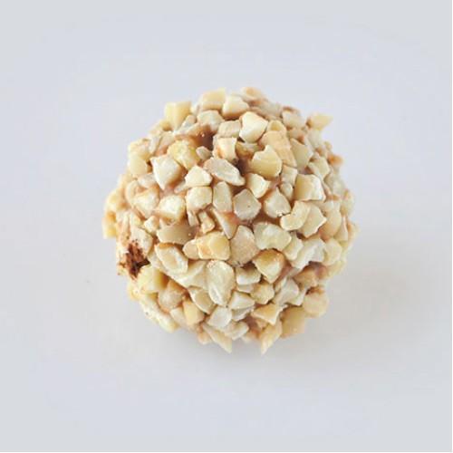 Vanilla Almond Truffle